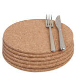 T&G Cork Tablemats & Coasters