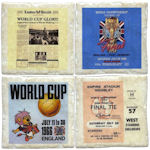 Quality Coasters - Vintage Football, Motor & Other Sports