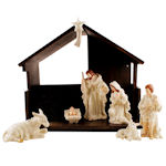 Belleek - Nativity & Christmas