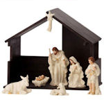 Belleek Nativity & Christmas