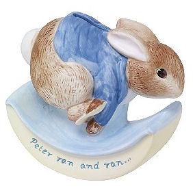 Beatrix Potter Peter Rabbit Money Banks