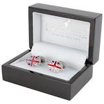 Cufflinks - David Aster Made in England Cufflinks