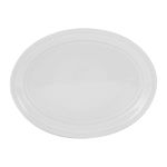 Mason Cash Beaded White Serveware