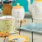 Bee Happy from The English Tableware Company