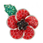 Poppy Jewellery from Angelys and Lila