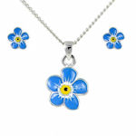 Forget Me Not Jewellery from Lila
