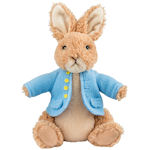 Beatrix Potter Peter Rabbit Soft Toys