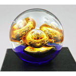 Paperweights - Amelia Art Glass