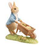 Beatrix Potter Peter Rabbit Miniature Figurines
