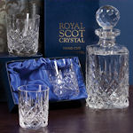 Royal Scot Crystal - London