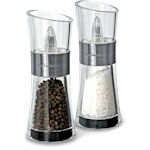 Salt Pepper & Spice Mills