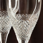 Royal Scot Crystal - Tiara Wine Suite
