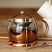 La Cafetiere Origins Le Teapot Copper 1200ml