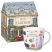 At Your Leisure - Her Ladyship Mug in Giftbox