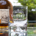 Royal Scot Crystal - Large Tumbler Dimple Based Engraved WHISKY