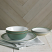 Denby Regency Green 12 Piece Tableware Set
