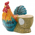 Edale - Egg Cup - Cockerel