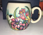Moorcroft Factory of Flowers Mug MU2