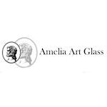 Amelia Art Glass