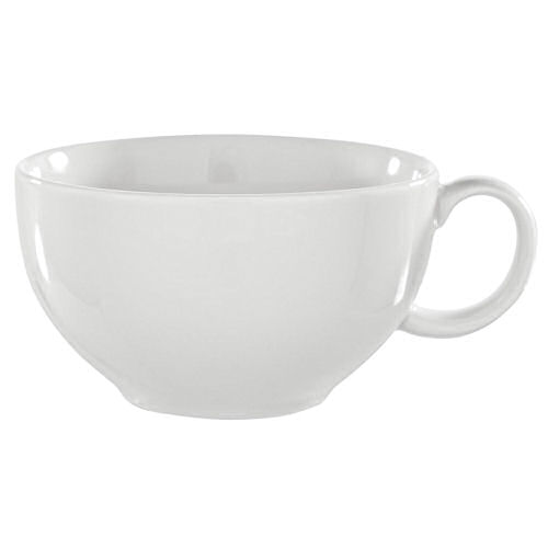 White By Denby Tea / Coffee Cup