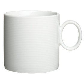 Rosenthal Thomas - Loft Weiss Mug with Handle
