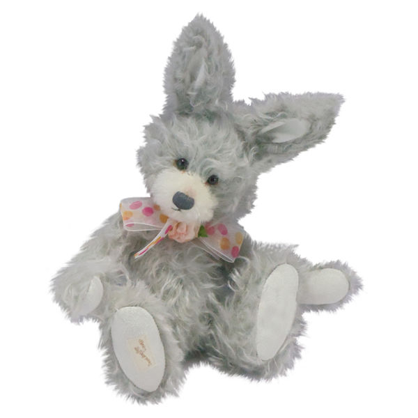 Deans - Roberta Rabbit - Mohair Plush - Limited Edition
