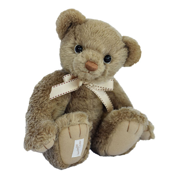 Deans - Claude Teddy Bear - Microfiber Plush - Limited Edition