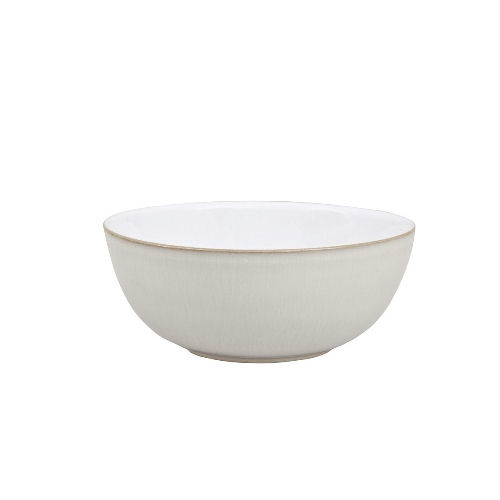 Denby Natural Canvas Cereal Bowl