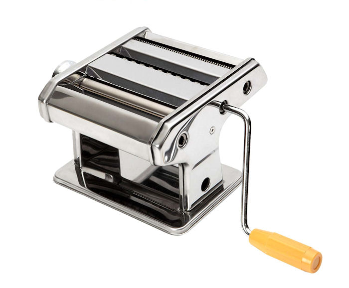 Dexam Pasta Maker Stainless Steel