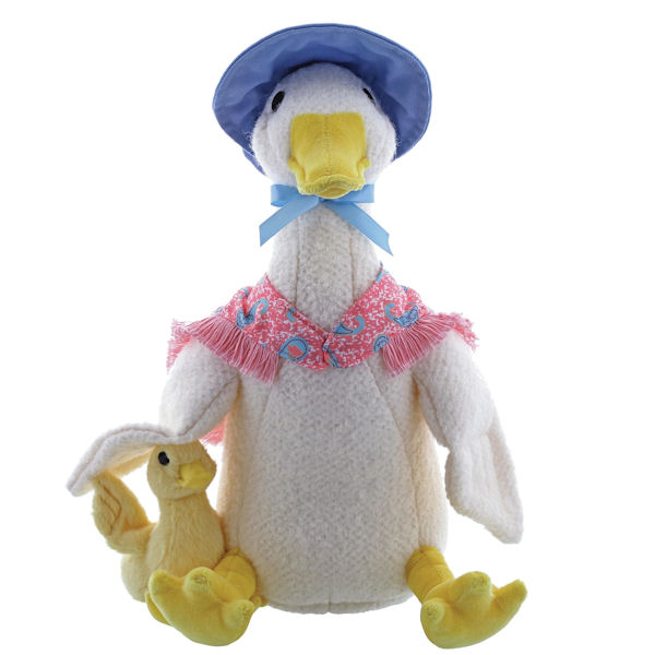 Great Ormond Street Jemima Puddle Duck 2018 Limited 500 by Gund