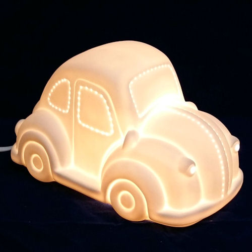 Welink Light-Glow Ceramic Electric Lamp - Car