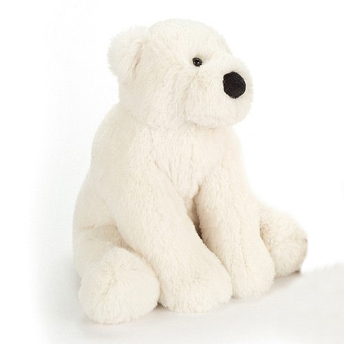 Jellycat Perry Polar Bear Medium 26cm