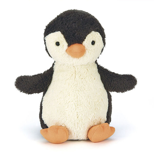 Jellycat Peanut Penguin Medium 23cm