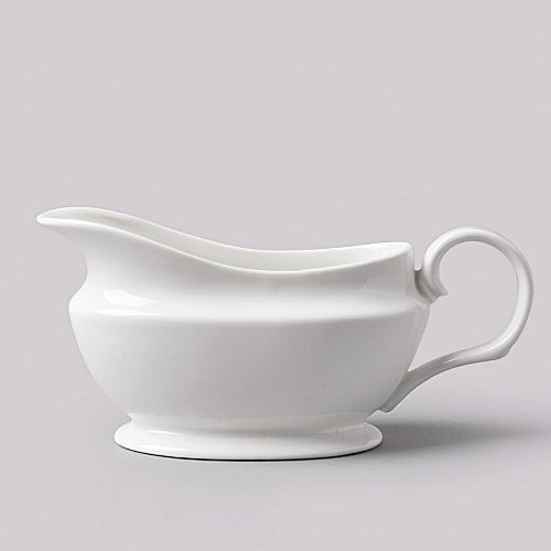 W M Bartleet & Sons Gravy & Sauce Boat 240ml