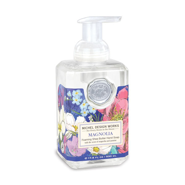 Michel Design Works - Magnolia Foaming Hand Soap
