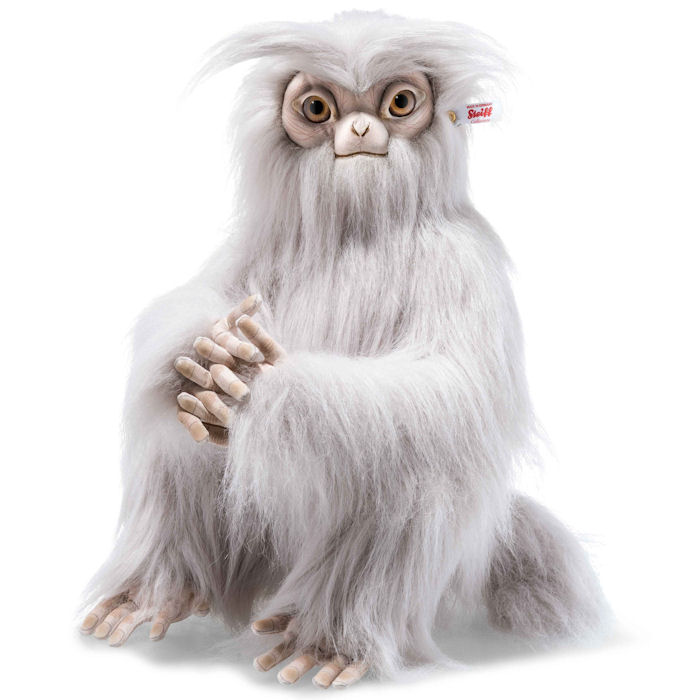 Steiff Demiguise from Fantastic Beasts - Limited Edition