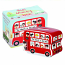 Wheels on the Bus - Bus Money Box