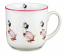Beatrix Potter Jemima Puddleduck Childrens Mug