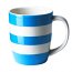 Cornishware - Cornish Blue - Mug 12oz / 34cl