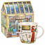 At Your Leisure - Lady Gardener Mug in Giftbox