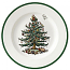 Spode Christmas Tree - Plate 10.5 inch 27cm