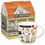 At Your Leisure - The Cricketer Mug in Giftbox