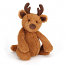 Jellycat Bashful Reindeer Medium 31cm