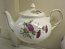 Duchess China Highland Beauty Thistle Teapot (Medium Size) 4 cup