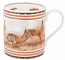 Robert Fuller - Hares Bone China Mug