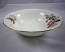Duchess China - Fuchsia Soup or Cereal Bowl