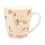 Queens - The In Crowd Collection - A Fluffle of Bunnies Mug