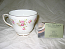 Duchess China June Bouquet - Teacup