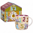 Hickory Dickory Dock Mug in Gift Box