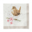 Wrendale Designs - Napkins - Luncheon - Garden Birds